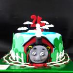 Thomas Custom Cakes Jerusalem