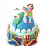 worldcake Custom Cakes Jerusalem